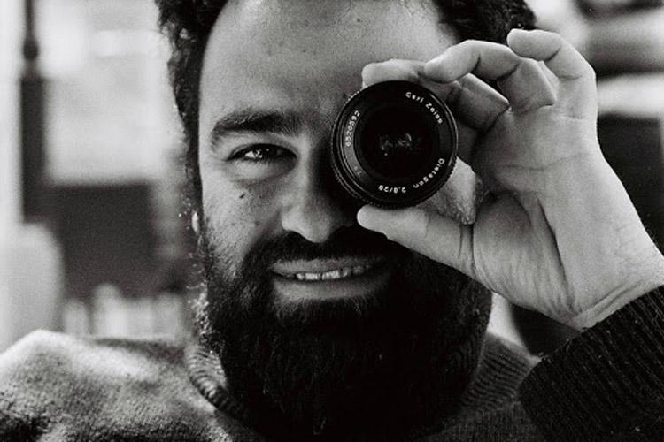 Ruben Lagattolla